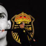 Real España confirma la llegada del delantero mexicano Omar Rosas