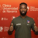 Atlético de Madrid ficha al francés Moussa Dembélé