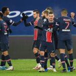 PSG logra primer triunfo con Pochettino, pero el Lyon sigue líder