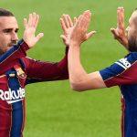 Sorpresa en el 11 titular del Barcelona para enfrentar al Elche