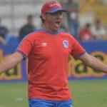 Pedro Troglio, nombrado el mejor entrenador del torneo Apertura
