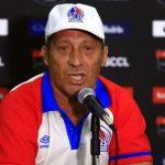 Pedro Troglio: «Merecíamos estar en la final, pero me voy con la frente en alto»