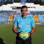 El guatemalteco Mario Escobar dirigirá el juego Alajuelense y Olimpia
