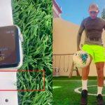 El mensaje de Emilio Izaguirre: «toca solo ya que no me dejan entrenar»