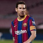 Messi emprenderá acciones legales contra el diario El Mundo
