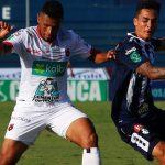 El Cartaginés de Roger Rojas rescata agónico empate 1-1 frente a Alajuelense de Alex López