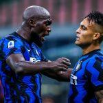 Lukaku y Lautaro hacen líder al Inter
