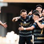 El Inter de Milán vuela alto a costa del Génova
