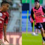 Joshua Canales y Rigoberto Rivas están en duda para el Preolímpico de Guadalajara