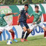 Motagua vence 1-0 a Marathón y mantiene paternidad en el Yankel
