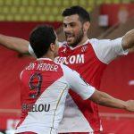 Mónaco vence al Brest y se mete de lleno en la lucha por la Ligue 1