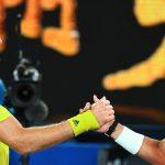 Épica remontada de Tsitsipas para dejar a Nadal fuera del Open de Australia