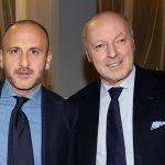 El Inter confirma tres positivos por Covid-19 en su cúpula directiva