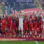 Bayern Múnich, con ayuda del VAR, vence a Tigres y se consagra campeón del Mundial de Clubes
