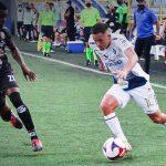 El Cartaginés de Roger Rojas sumó seis partidos sin ganar en Costa Rica