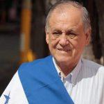 Chelato Uclés viajará a México para someterse a una operación