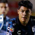 Fabián Coito convoca a Joshua Canales a la selección Sub-23