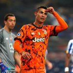 Oporto toma mínima ventaja al derrotar 2-1 a la Juventus en Champions
