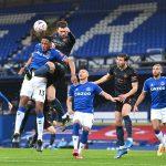Manchester City vence a Everton y avanza a semifinales de la Copa