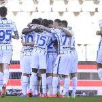 Brote de Covid en el Inter obliga a suspender su próximo partido
