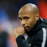 Thierry Henry renuncia a las redes sociales ante tanto racismo