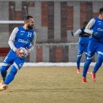 Alfredo Mejía se integra a la Selección de Honduras