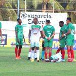Platense golea 5-3 a Marathón y es líder del grupo del norte