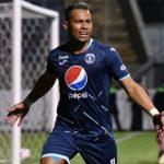 Marco Tulio Vega marca el gol 50 del torneo Clausura 2021