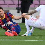 La Liga española reduce el tope salarial de Barcelona y sube el de Real Madrid