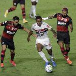 Clamor en Brasil para frenar el fútbol por otra oleada de covid-19