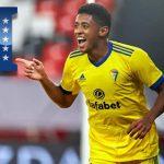 «Choco» Lozano es baja de Honduras para los amistosos ante Grecia y Bielorrusia