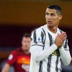 La Juventus pone en venta a Cristiano Ronaldo