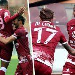 El hondureño Rigoberto Rivas le da la victoria al Reggina en la Serie B de Italia