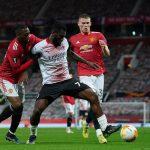 Milan rescató dramático empate en Old Trafford