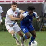 Haití empata con Canadá y mantiene su sueño de clasificar a Tokio