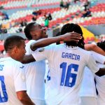 Honduras vence a Estados Unidos y clasifica a los Juegos Olímpicos de Tokio