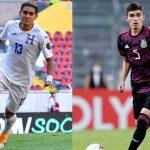 Con su boleto a Tokio, Honduras y México juegan por la supremacía de Concacaf