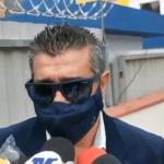 Diego Vázquez denuncia ante los Derechos Humanos que le están violentando su derecho a trabajar