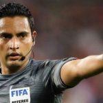 Said Martínez dirigirá Costa Rica-Estados Unidos del preolímpico de Concacaf