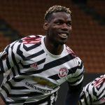 Un gol de Pogba clasifica al Manchester United en San Siro