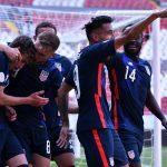 Estados Unidos supera a Costa Rica en el apertura del preolímpico