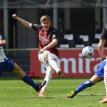 El Milan ya no sabe ganar en San Siro