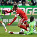 Bayern no falla ante el Wolfburgo y aumenta su ventaja sobre el escolta RB Leipzig
