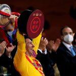 Messi: «Es una Copa muy especial para mí por poder levantarla»