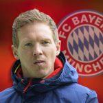 Oficial: El Bayern Múnich anuncia a Julian Nagelsmann como su nuevo entrenador