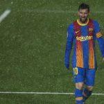 ¿Será el último clásico de Leo Messi?