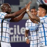 Lukaku da medio «Scudetto» al Inter