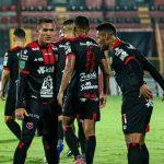 Alaluelense reporta a seis futbolistas positivos de covid-19
