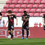 Bayern Múnich pierde y deberá esperar para ser campeón en la Bundeliga