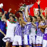 Real Sociedad supera al Athletic de Bilbao y conquista la Copa del Rey